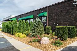 Award Winning Commercial Landscaping