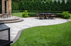 Lucia Landscaping Patio Design