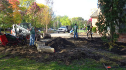 Best Landscape Construction Team