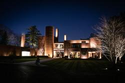 Modern Landscape Lighting