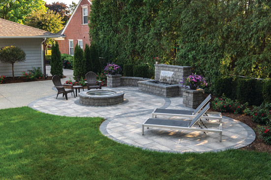 Enjoy Your Outdoor Space to the Fullest