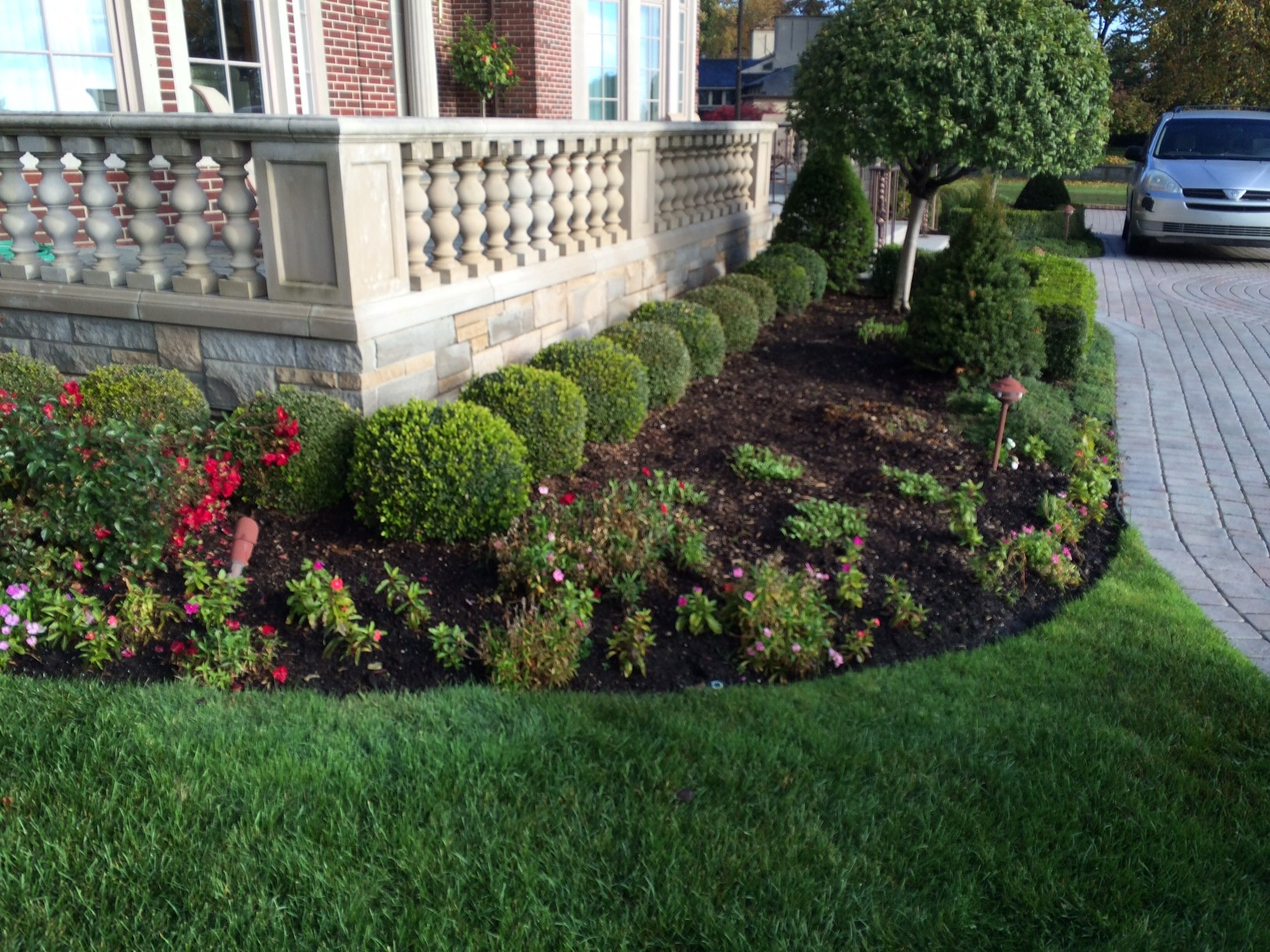 Landscape Install and Maintenance