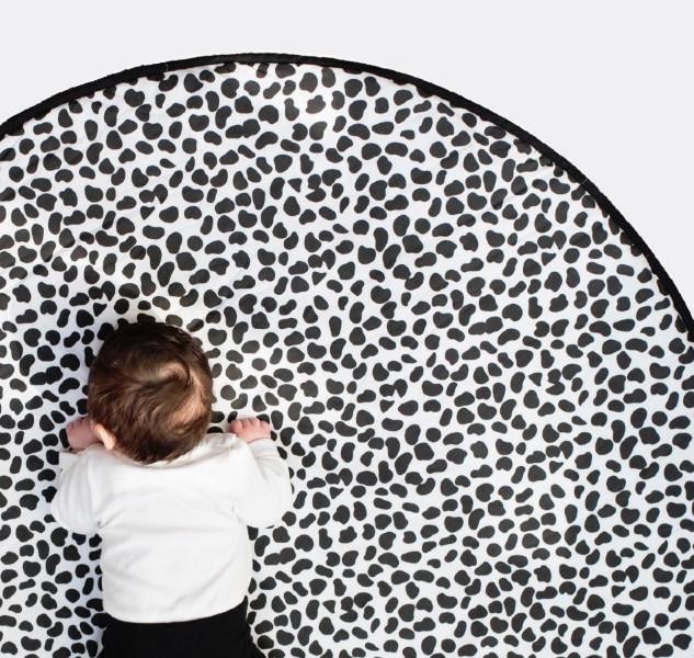 Animal playmat