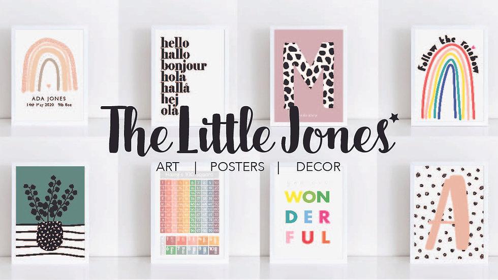 The Little Jones