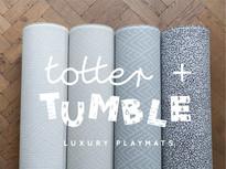Totter + Tumble