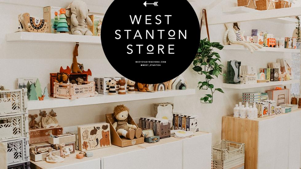 West Stanton