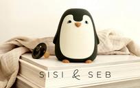 Sisi and Seb