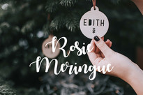 Rosie Meringue