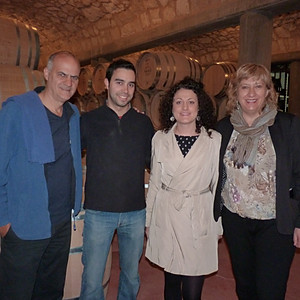 Visita Ribera del Duero