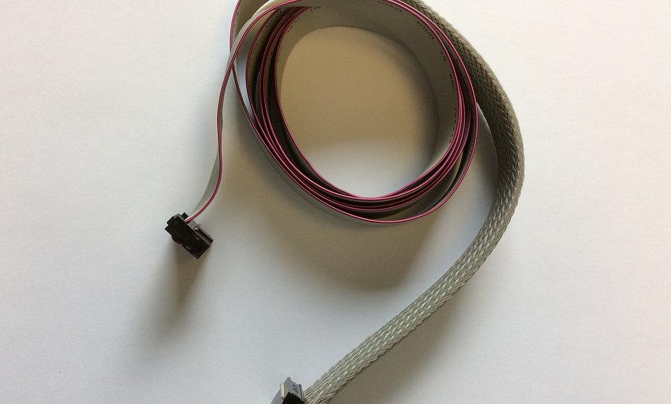 Câble plat pour raccordement Micronova ARCE
