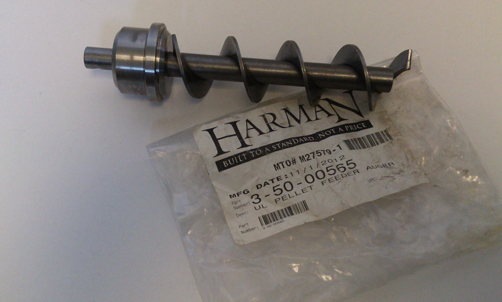 Vis sans fin HARMAN nouveau modèle (Acc-Adv-XXV)