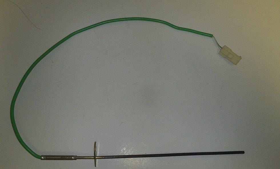 Sonde température flamme RIKA MEMO (ancien modèle)