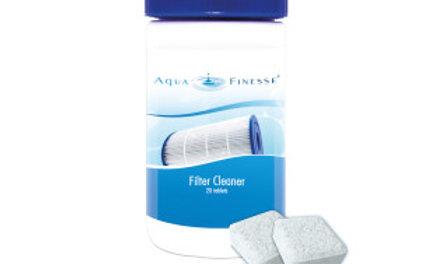 Nettoyeur Filtre AquaFinesse