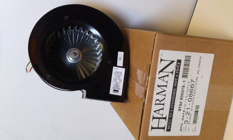 Ventilateur soufflerie pour HARMAN (Advance - RS)