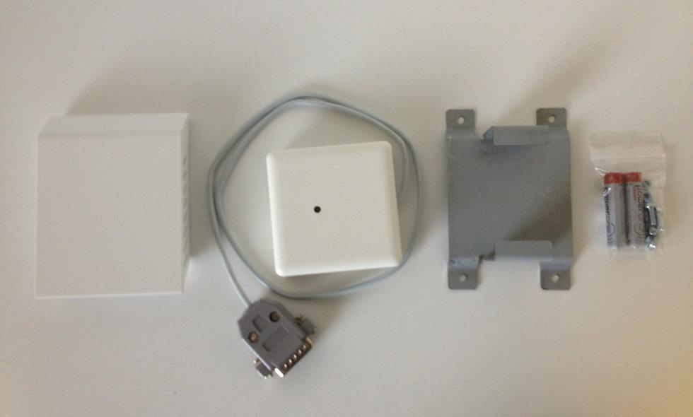 Sonde de température sans fil RIKA