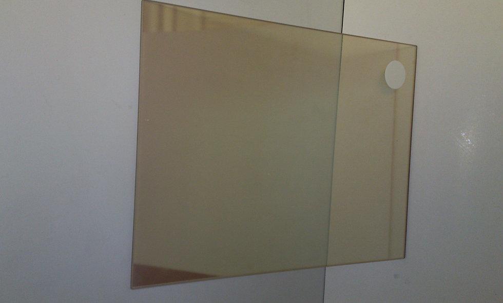 Petite vitre TOPO (ancien modèle)