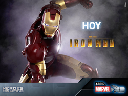 Marvel Iron-Man