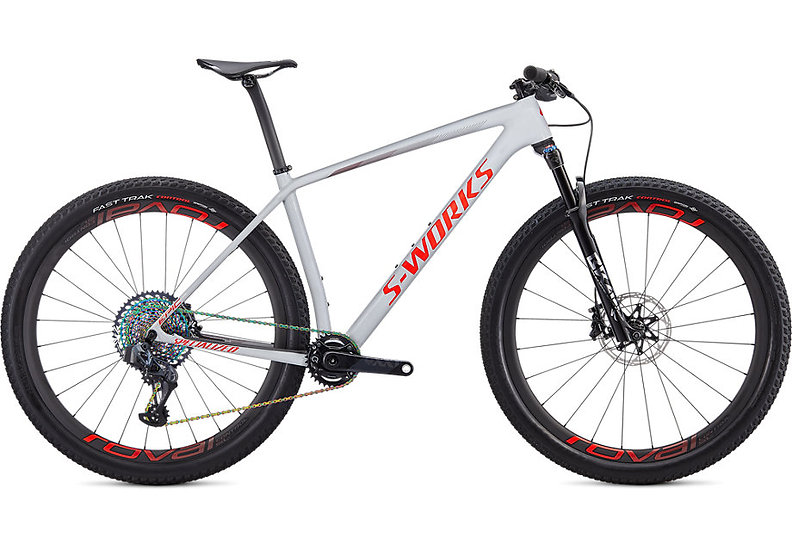 S-Works Epic HT 2020 AXS