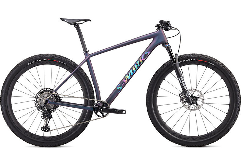 S-Works Epic HT 2020 XTR