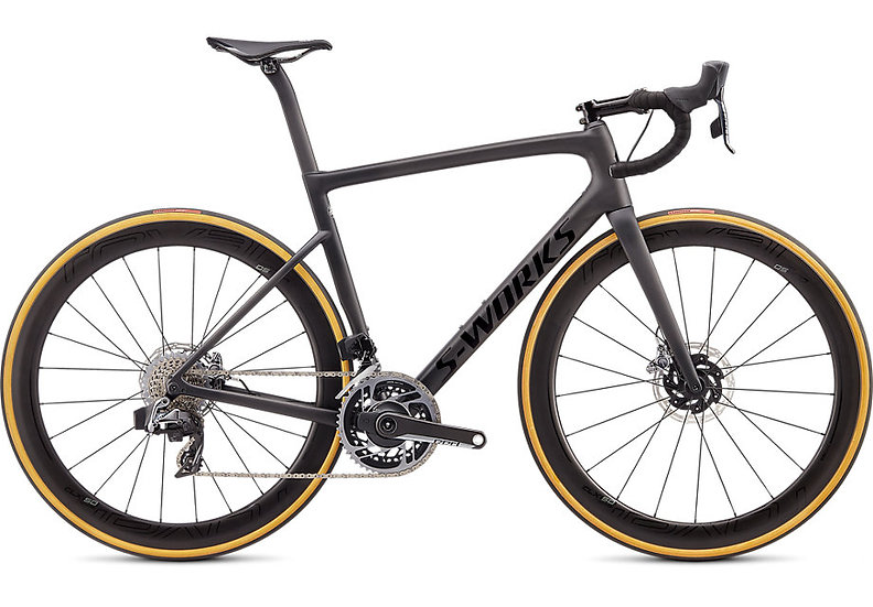 2020 S-Works Tarmac - Sram Red Etap AXS