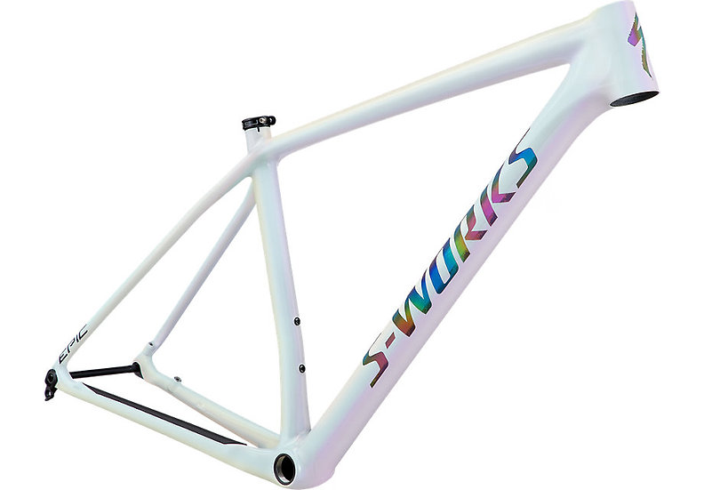 Cuadro S-Works Epic HT 2020