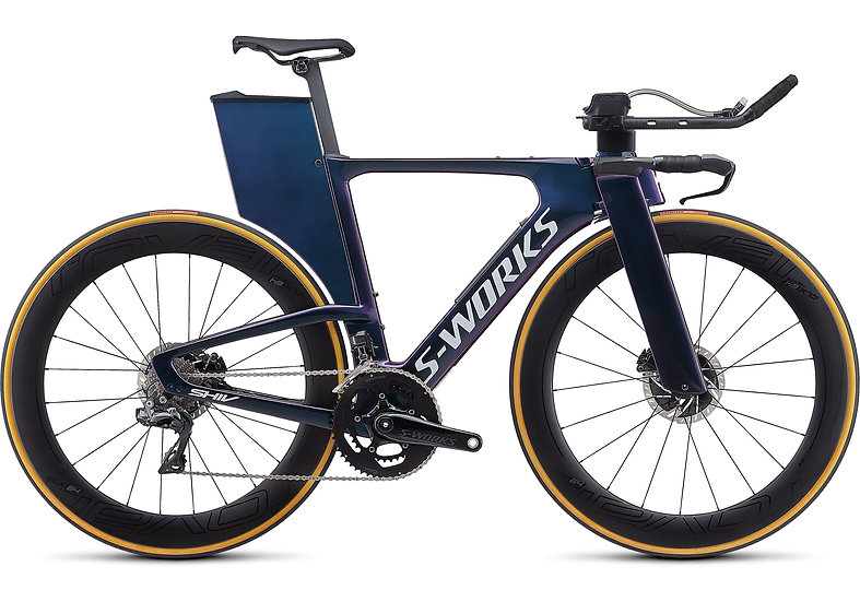 S-Work Shiv Disc Limited-Edition 2019