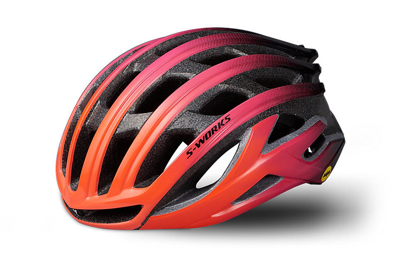S-Works Prevail ll con ANGI
