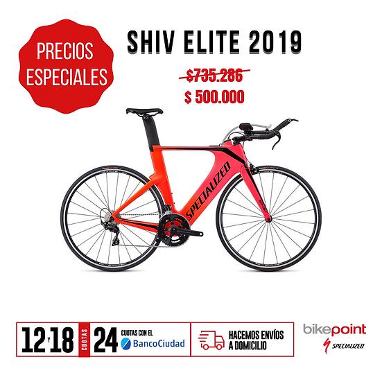 Shiv Elite 2019