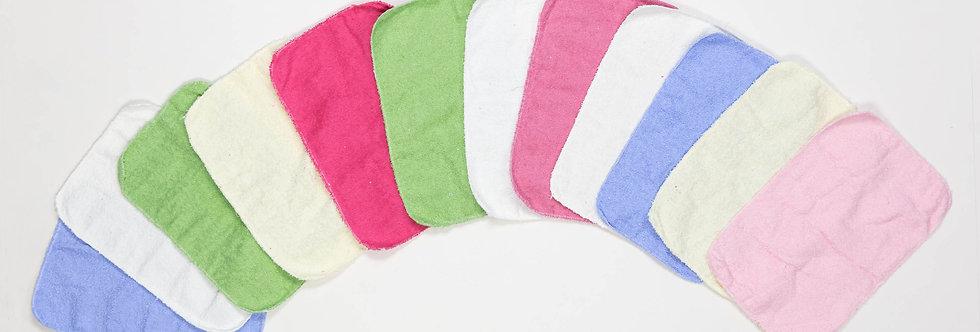 Toallita mano towel color lisa