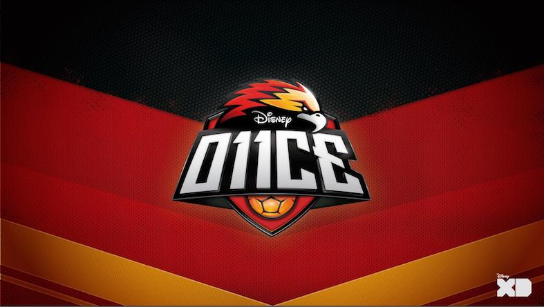 Disney O11CE