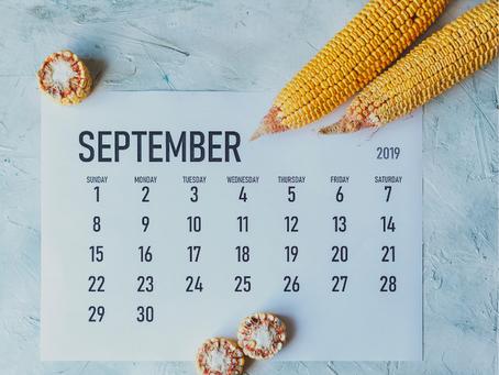 Harvest Calendar - How harvest prediction can improve profit for farmer communities
