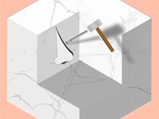 Rinoplastica: l'arte dello scolpire un naso.