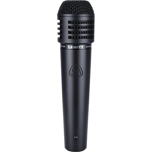 Lewitt MTP 440DM Instrumental Microphone