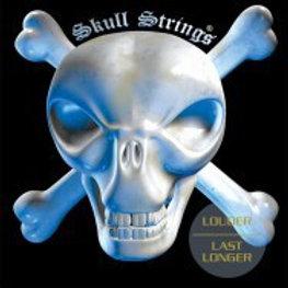 Skull Strings Standard Light 9-42 Guitar Strings
