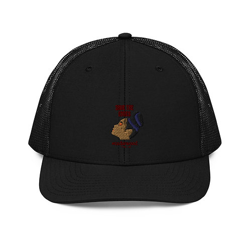 Save the Edges Trucker Cap