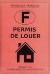 Faut-il un permis pour louer un logement ?