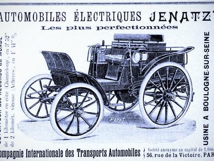 La copropriété face au défi de la mobilité électrique