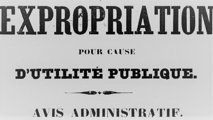 Expropriation pour cause d'Utilité Publique