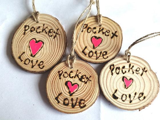 Pocket love