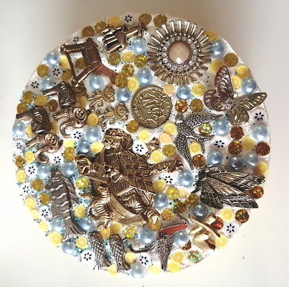 Treasure pots