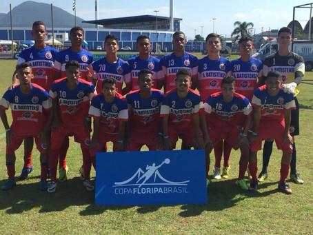 Esporte Clube Atlético Batistense é o novo clube profissional de Santa Catarina