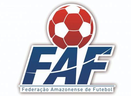 Federação Amazonense Cancela estadual 2020