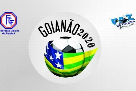 Segundona Goiana terá ex-campeões estaduais no mesmo grupo