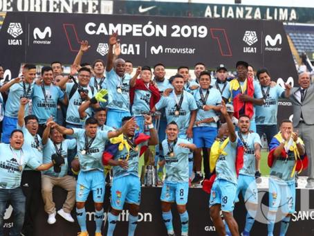 Conheça o Binacional. O que esperar do campeão Peruano na Libertadores?