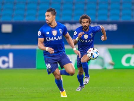 Al Hilal excluído da AFC Champions após surto de Covid