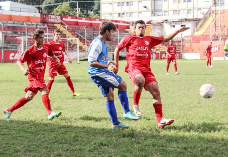 Federação Gaúcha define 1ª fase da Copa FGF