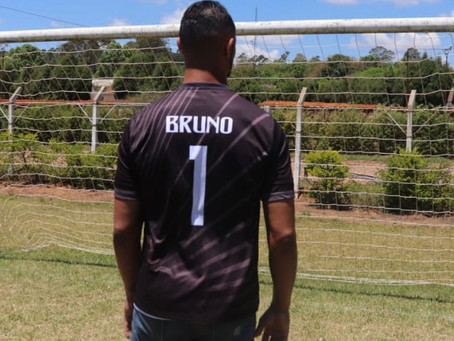 SOBRE BRUNO NO FUTEBOL DO ACRE