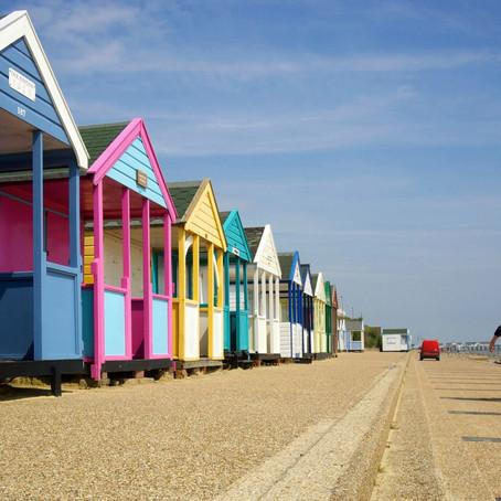Suffolk Coasts and Heaths