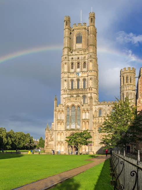 Ely- At a Glance