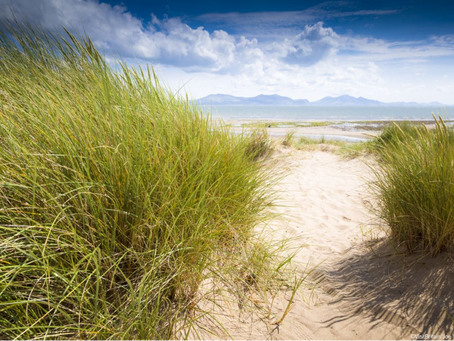Explore the best beaches in North Wales